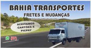 Bahia Transportes