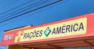 Rações América Filial